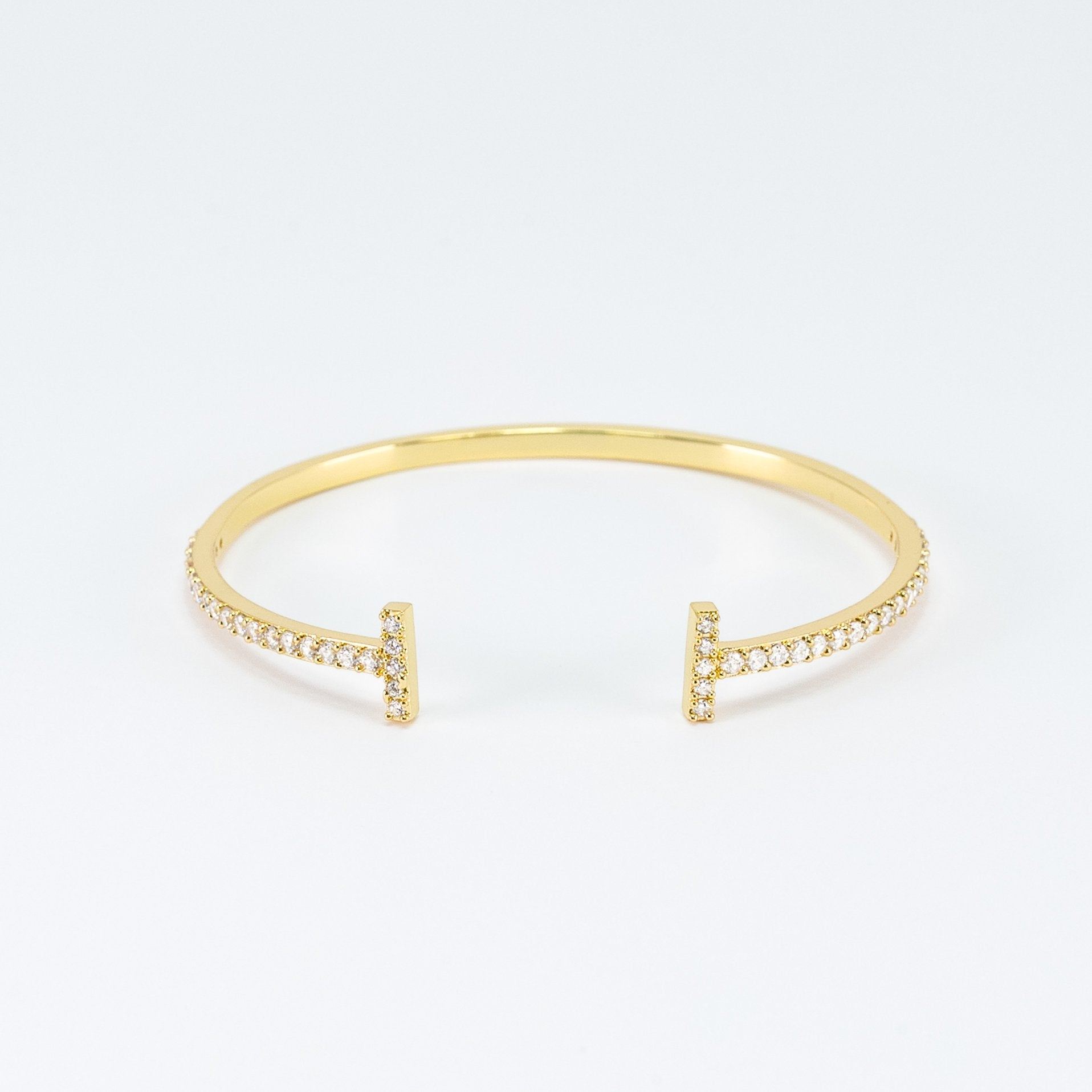 Luxe Collection T Cuff