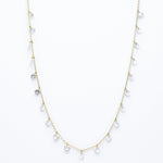 Load image into Gallery viewer, Estee Collection Multi Fixed Necklace