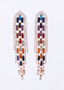 ALEXA STATEMENT EARRING