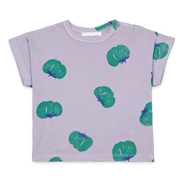 Tomatoes All Over Baby T-Shirt