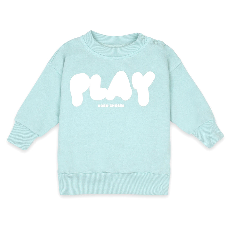 Play Baby Sweatshirt