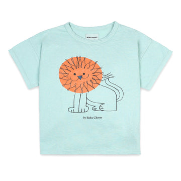Pet a Lion T-Shirt