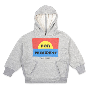 For President Hoodie