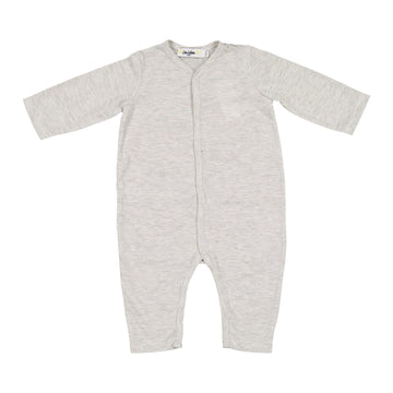 Grey Speckled Onesie
