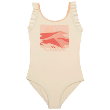 Dune One-Piece Swimsuit