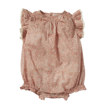 Colombe Romper
