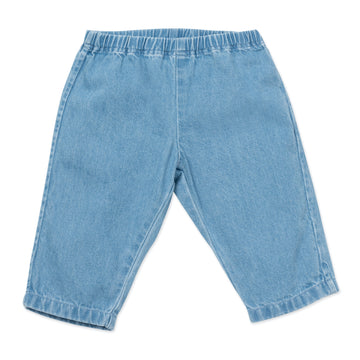 Future Denim Pants