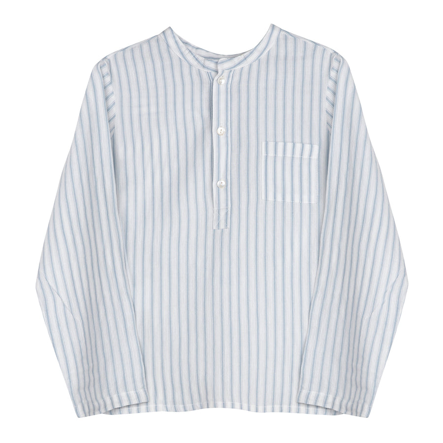 Matteo Striped Tunic