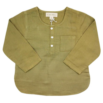 Kurta Bronze Shirt