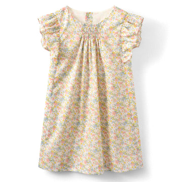 Nilunea Camelia Floral Dress