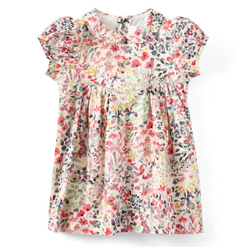 Naylis Floral Dress