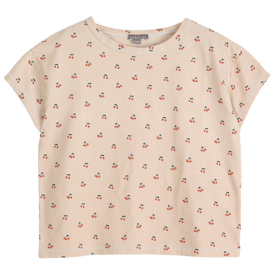 Cream Cherries T-Shirt