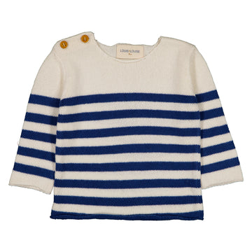 Bobby Baby Striped Sweater