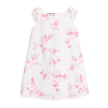 English Rose Floral Amelie Nightgown