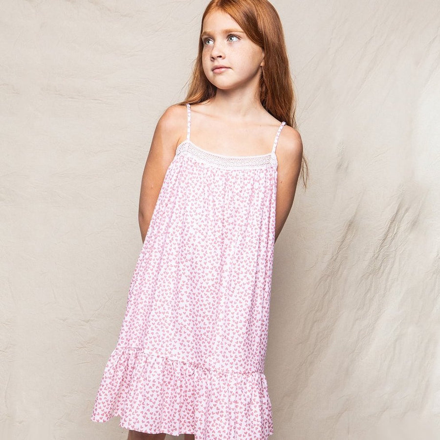 Sweethearts Lily Nightgown