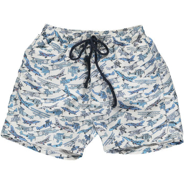 Alexander Highway Swim Trunks