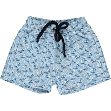 Alexander Voyage Swim Trunks