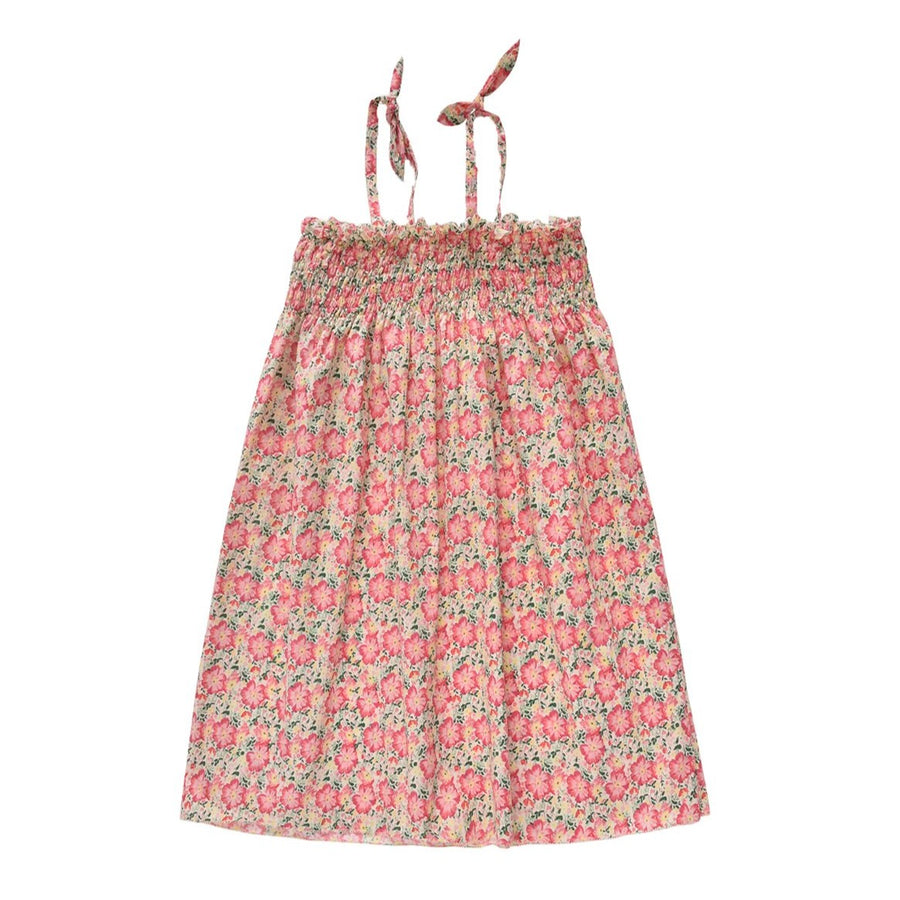 Marceline Pink Meadow Dress