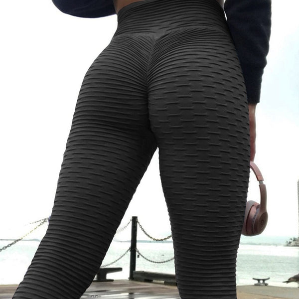 Leggings For Women Fitness Pants Anti Cellulite Sexy Ladies