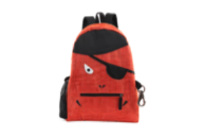 Bag - Pirate Backpack