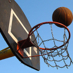 Basketball (Ages 9-11)