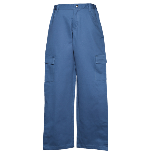 Primary Blue Trousers