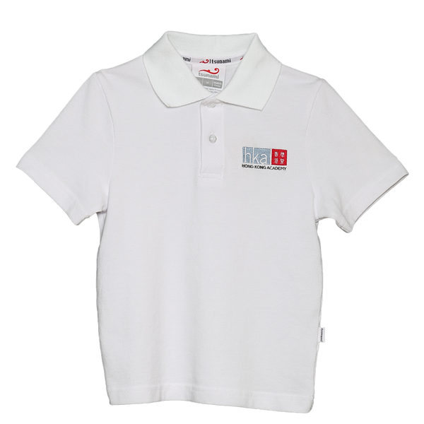Cotton Polo - Short Sleeves
