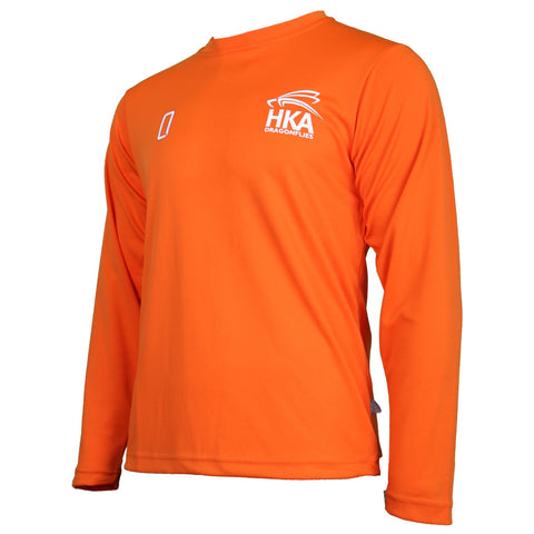 Goalkeeper Shirt (Girl's)