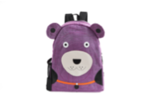 Bag - Bear Backpack