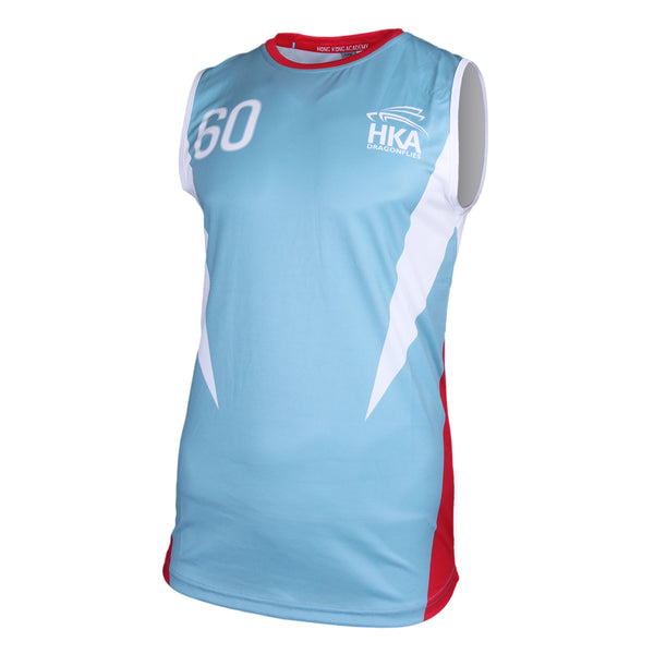 Basketball Vest (Boy's)