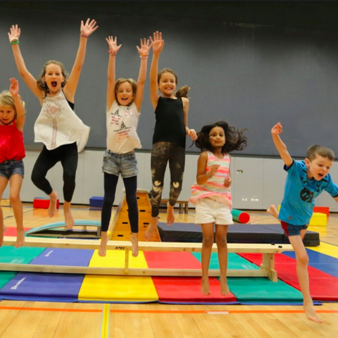 Multi Activity Programme (Ages 6-8)