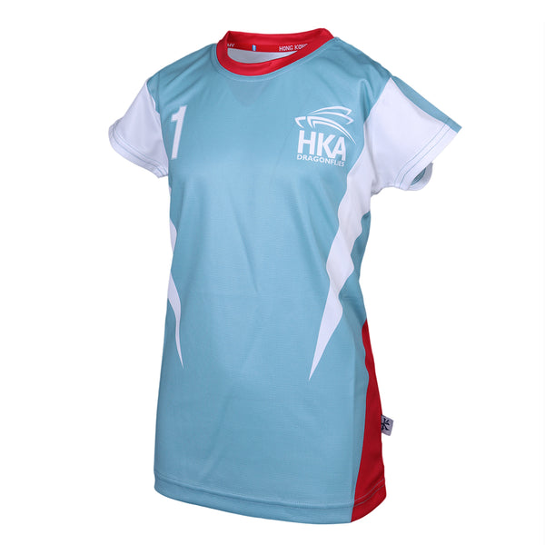Girls sports T shirt