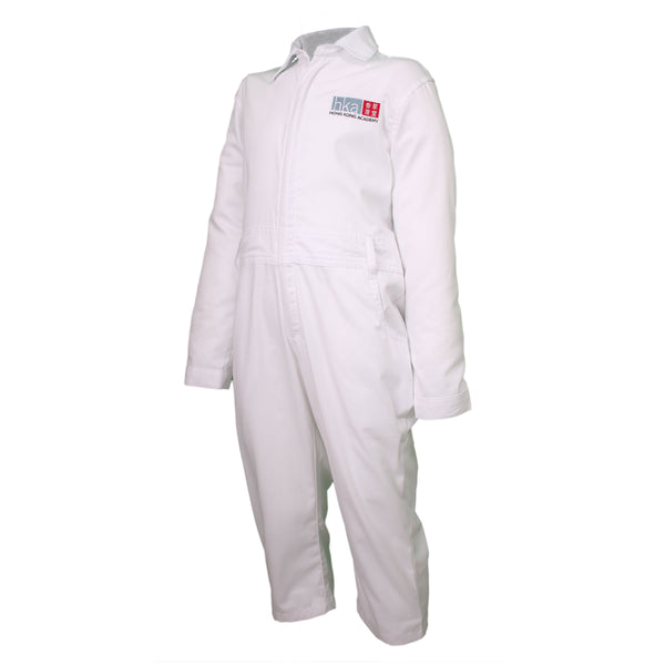 Playgroup coverall