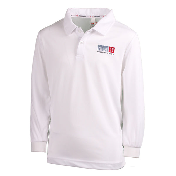 Eco Polo - Long Sleeve