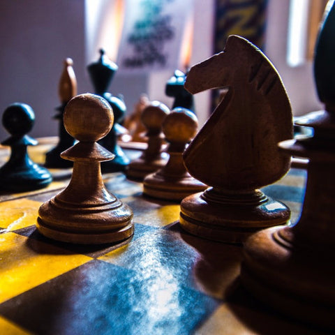 Chess (Ages 9-11)