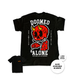 'Doomed & Alone' Tee