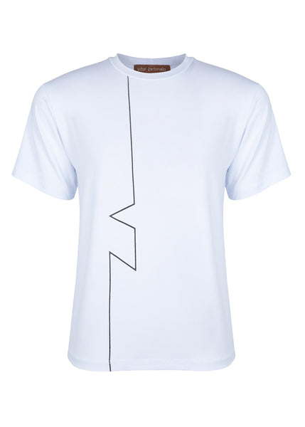 T-SHIRT VZ VERTICAL