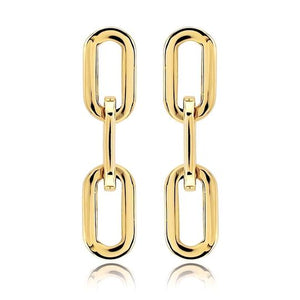 Jenna Link Earrings