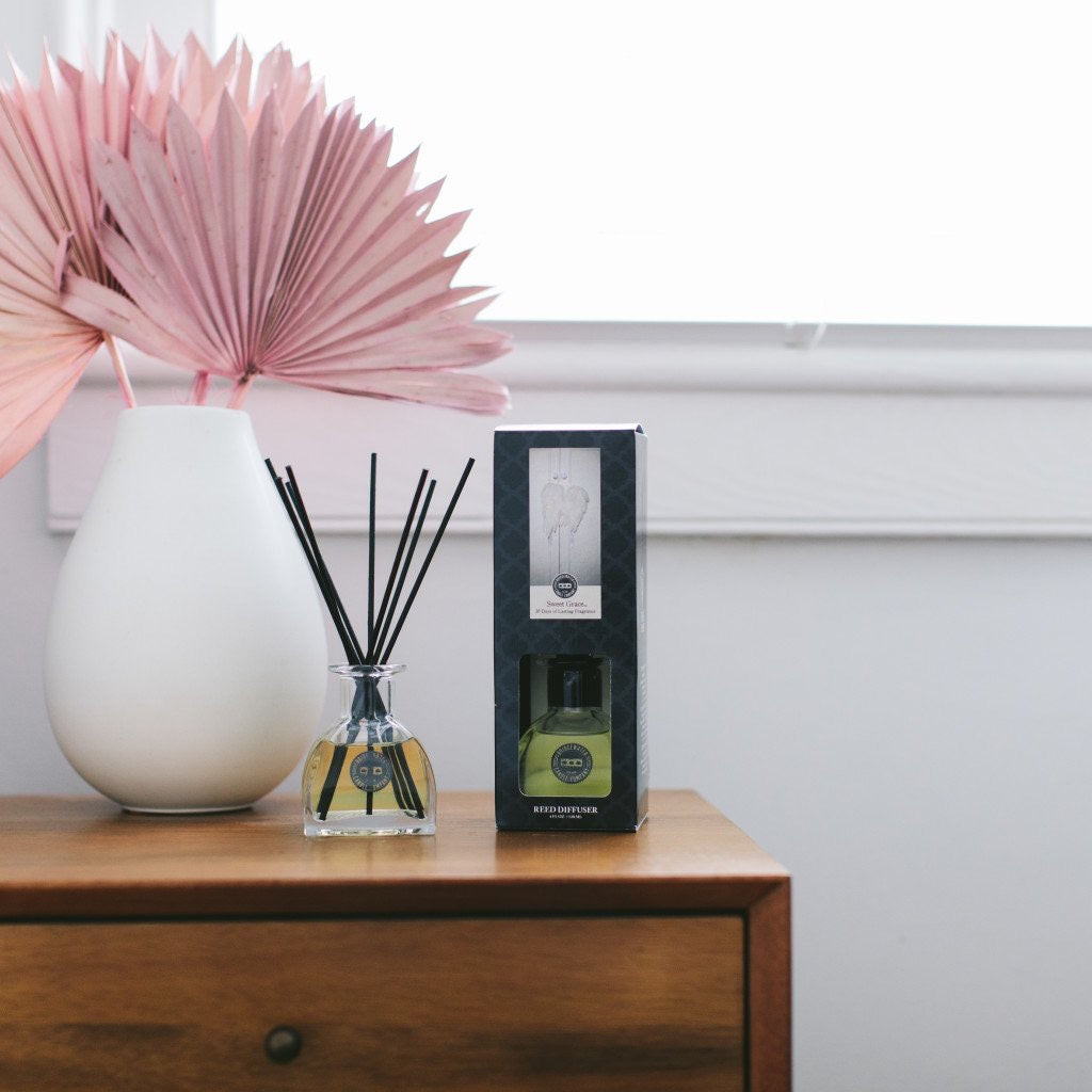 Sweet Grace Reed Diffuser