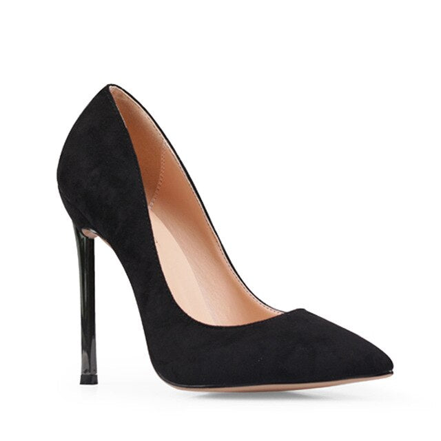 Elegant Pointed Toe Party Shoes