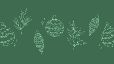 13 Tips for a More Sustainable Holiday Season