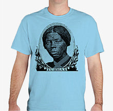 Load image into Gallery viewer, Tubman Twenty Portrait t-shirt