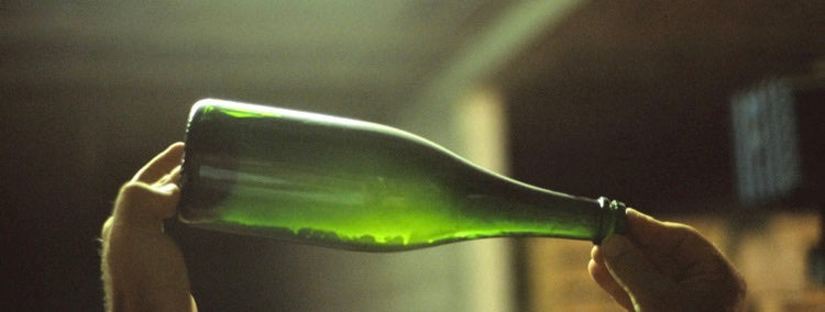 Bubbles in the Bottle: Sparkling Wine From Around the World