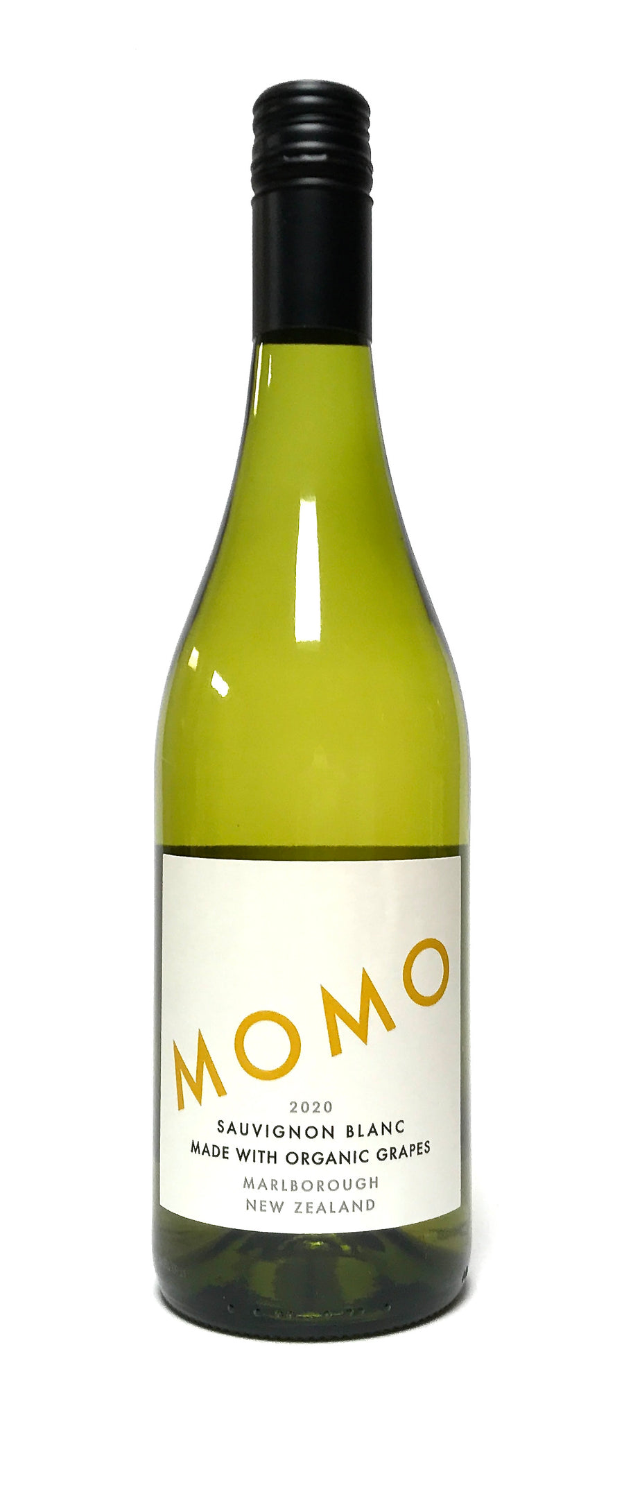 Momo 2020 Sauvignon Blanc Marlborough