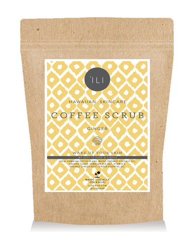 TRAVEL SIZE COFFEE SCRUB COCONUT COCAO