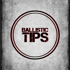 Ballistic Tips