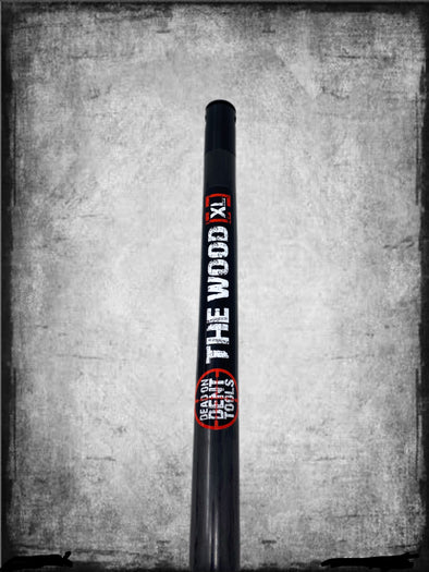 The Wood XL Hail Rod