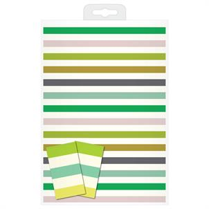 Thin Stripes Wrap Pack