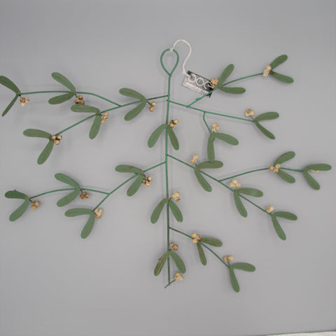 Mistletoe Spray Christmas Decoration