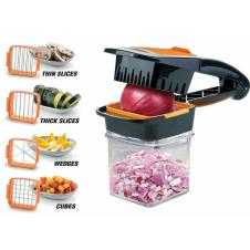 5-NI-1 Fruit and vegetable chopper